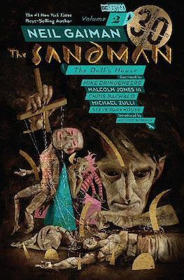 The Sandman - Edición de 30 aniversario (Rústica) #2