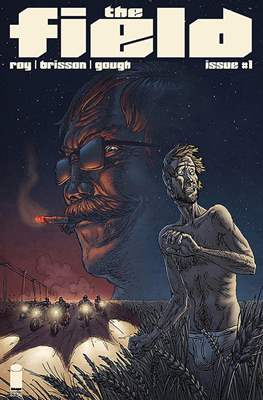 The Field (Comic Book) #1