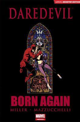 Daredevil: Born Again - Marvel Monster Edition