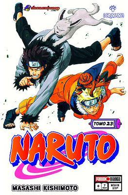 Naruto (Rústica) #23