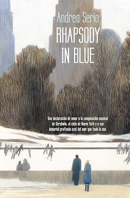 Rhapsody in Blue (Rústica 128 pp)
