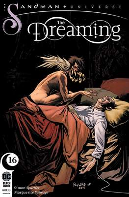 The Dreaming (Comic Book) #16