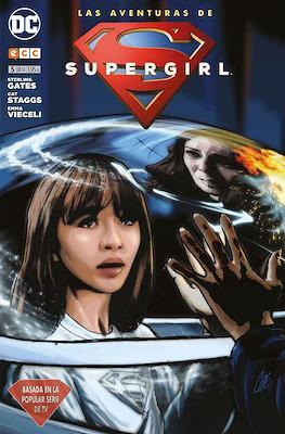 Las aventuras de Supergirl (Grapa 32-24 pp) #5