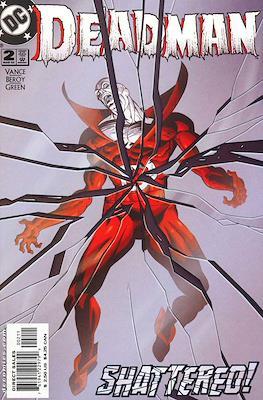 Deadman (2002 3rd Series) (grapa) #2