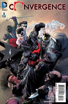 Convergence (2015) (Comic-Book) #3