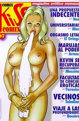 Kiss Comix #97