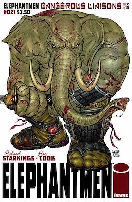 Elephantmen (Grapa) #21