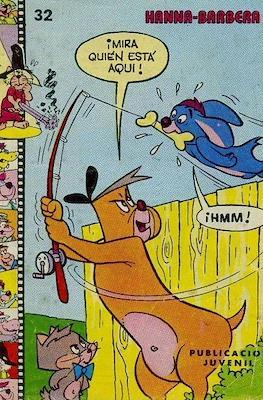 Hanna-Barbera #32