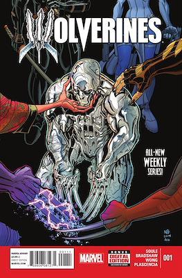Wolverines Vol 1 (Comic-Book) #1