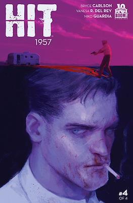 Hit: 1957 (Comic Book 28 pp) #4