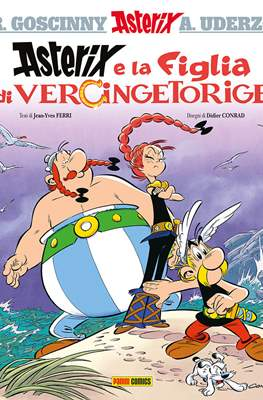 Asterix Collection #4