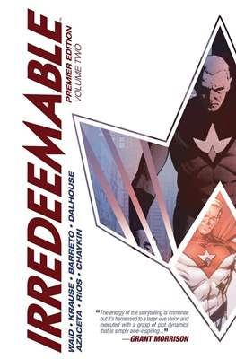 Irredeemable (Premier Edition Hardcover) #2