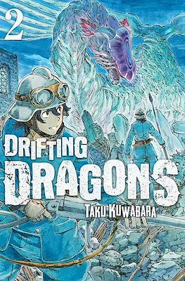 Drifting Dragons (Rústica con sobrecubierta) #2