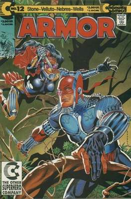 Armor #12