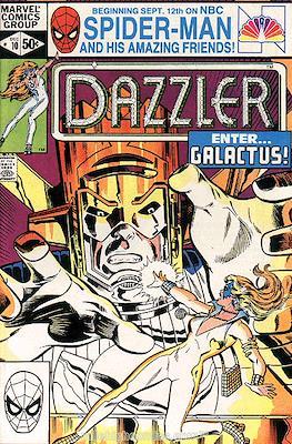 Dazzler Vol. 1 (Comic-Book) #10