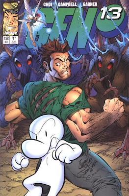 Gen 13 (1997-2002) (Comic Book) #13B