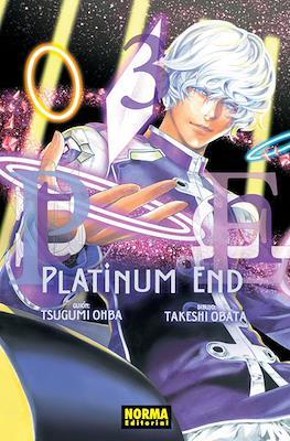 Platinum End (Rústica con sobrecubierta) #3