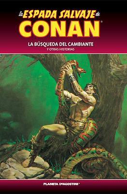 La Espada Salvaje de Conan (Cartoné 120 - 160 páginas.) #25