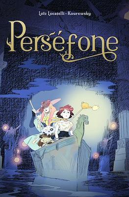 Perséfone (Rústica 224 pp) #
