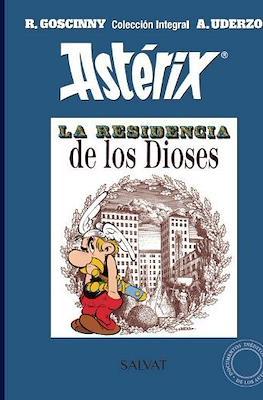 Astérix - Colección Integral (Cartoné, color) #33