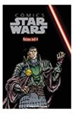 Star Wars comics. Coleccionable (Cartoné 192 pp) #70