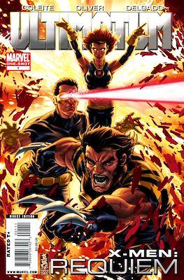 Ultimatum: X-Men Requiem