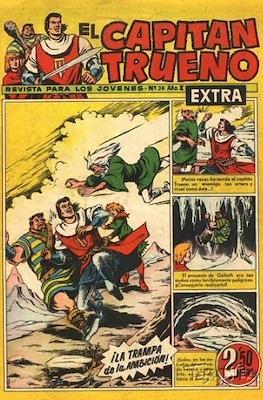 El Capitán Trueno Extra (Grapa, 40 páginas (1960-1968)) #38