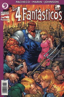 Los 4 Fantásticos Vol. 4 (2001-2003) #9