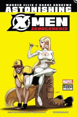 Astonishing: X-Men - Xenogenesis (Digital). 2012 #3