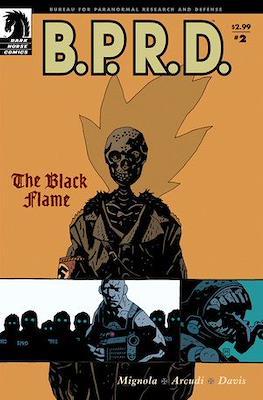B.P.R.D. (Comic Book) #19