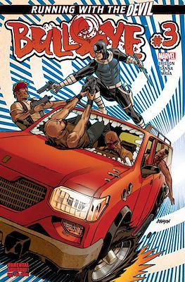Bullseye (Comic-book/digital) #3