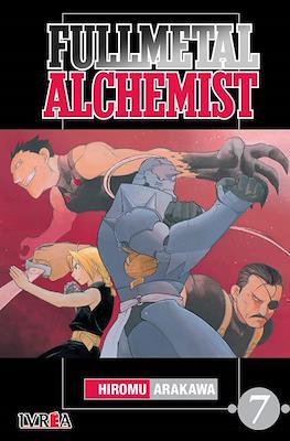Fullmetal Alchemist (Tankoubon) #7