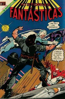 Historias Fantásticas (Grapa) #224