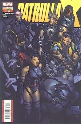 Patrulla-X Vol. 3 (2006-2012) (Grapa, 24-72 pp) #14