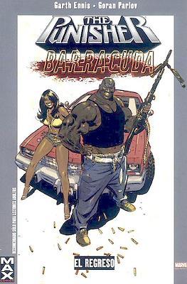 The Punisher. Barracuda. El Regreso
