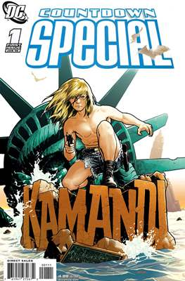 Countdown Special: Kamandi