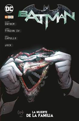 Batman de Scott Snyder (Cartoné) #2