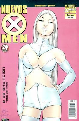 X-Men Vol. 2 / Nuevos X-Men (1996-2004) #75