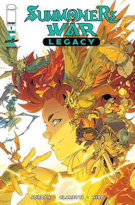 Summoners War: Legacy #1