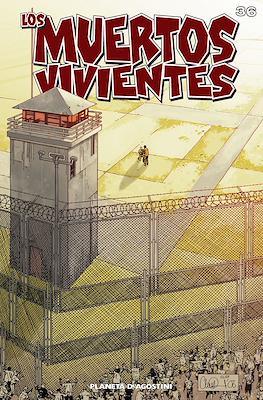 Los Muertos Vivientes (Digital) #36