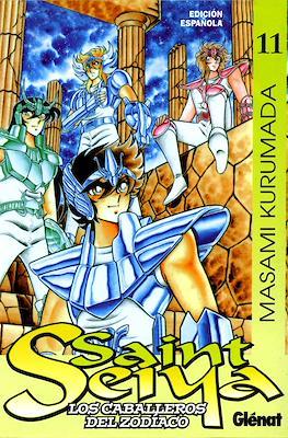 Saint Seiya - Los Caballeros del Zodíaco #11