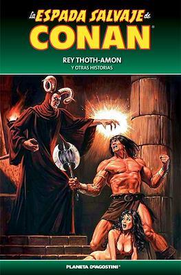 La Espada Salvaje de Conan (Cartoné 120 - 160 páginas.) #15