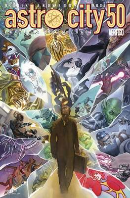 Astro City (Comic Book) #50