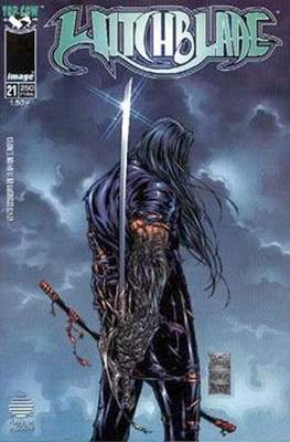 Witchblade (1997-2001) (Grapa, 24 páginas) #21
