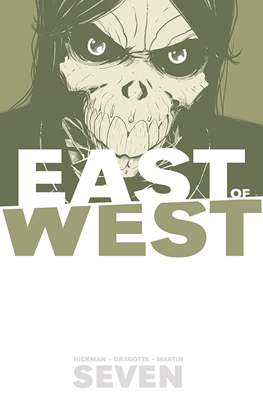 East of West (Digital Collected) #7