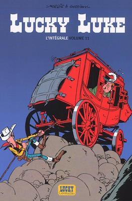 Lucky Luke - L'Intégrale (Cartoné) #11