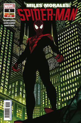 Spider-Man (2016-) #30/1
