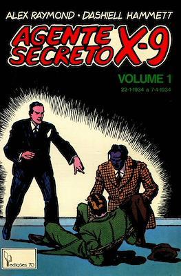 Agente secreto X-9