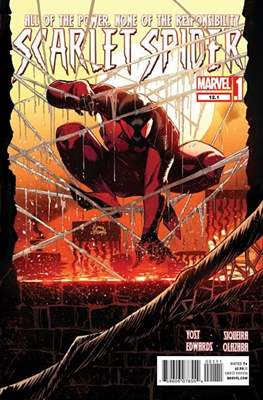 Scarlet Spider (Vol. 2 2012-2014) (Comic Book) #12.1