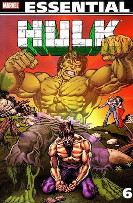 Essential Hulk (Softcover) #6